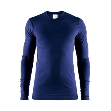 Picture of CRAFT CROSS COUNTRY SKI SWEATER WARM COMFORT BLUE FOR MEN