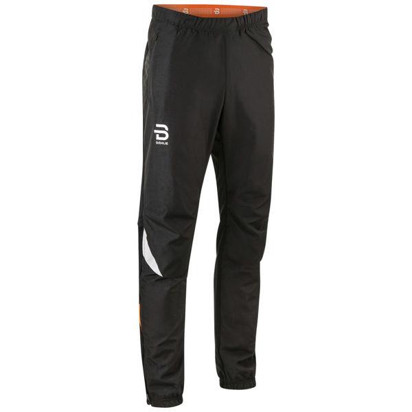 Picture of BJORN DAEHLIE CROSS COUNTRY SKI PANT PANTS WINNER 3.0 BLACK FOR MEN