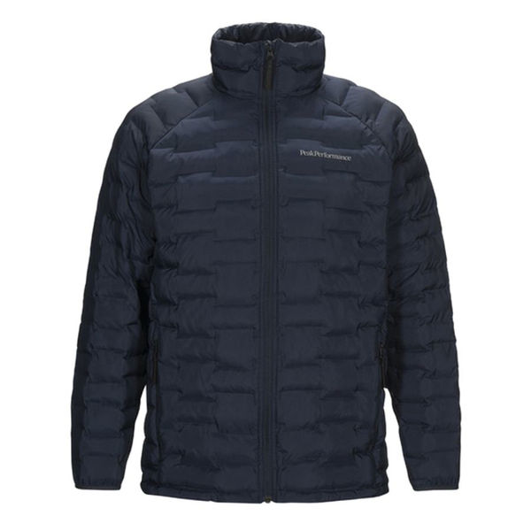 Image sur MANTEAU DE SKI ALPIN PEAK PERFORMANCE ARGON LIGHT BLEU