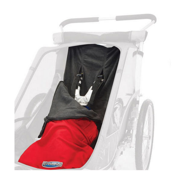 Picture of THULE CHILD CARRIER BUNTING BAG ALL SEASON