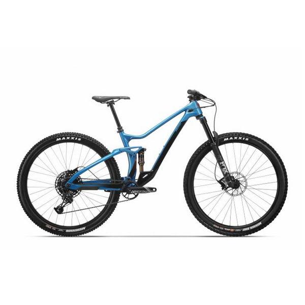 Picture of DEVINCI MOUNTAIN BIKE DJANGO CARBON 29 NX12 LUNAR BLUE 2020