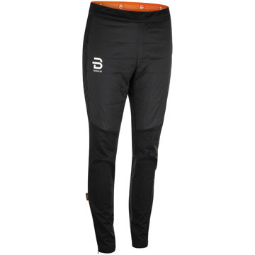 Picture of BJORN DAEHLIE CROSS COUNTRY SKI PANT BOOSTER BLACK FOR WOMEN