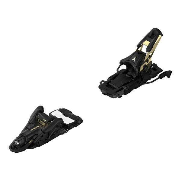 Image sur FIXATIONS DE SKI ALPIN ATOMIC SHIFT 13 MNC 110MM NOIR/OR