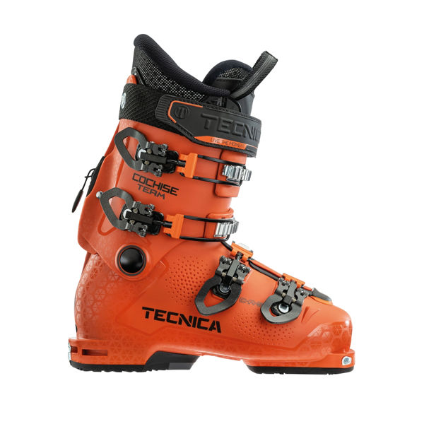 Image sur BOTTES DE SKI ALPIN TECNICA COCHISE TEAM ORANGE