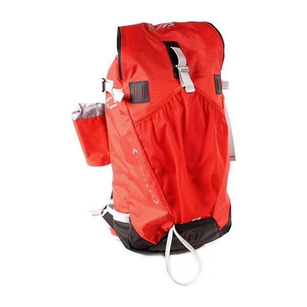 Picture of K&B ALPINE SKI BAG TOURING RED