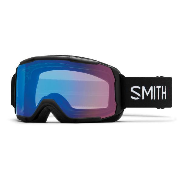Image sur LUNETTES DE SKI ALPIN SMITH SHOWCASE OTG W/ CHROMAPOP STORM ROSE FLASH