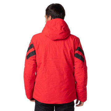 Picture of ROSSIGNOL ALPINE SKI JACKET FONCTION RED FOR MEN