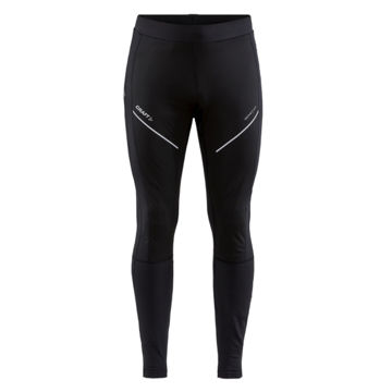 Picture of CRAFT CROSS COUNTRY SKI PANT ADV ESSENCE WIND BLACK FOR MEN