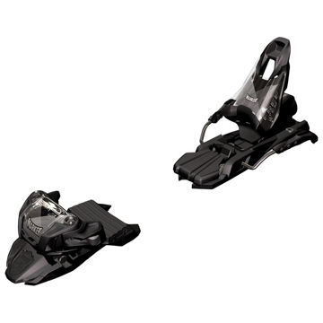 Picture of MARKER ALPINE SKI BINDINGS FREE TEN 85MM BLACK
