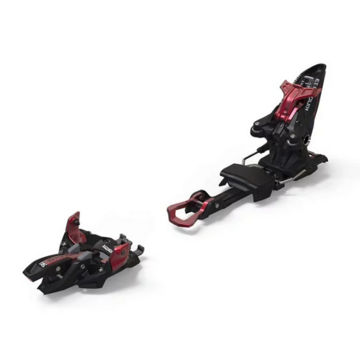 Picture of MARKER ALPINE SKI BINDINGS KINGPIN 13 75-100MM BLACK/RED
