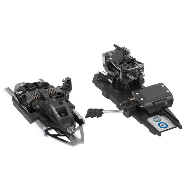 Picture of DYNAFIT ALPINE SKI BINDINGS ST ROTATION 12 105MM BLACK