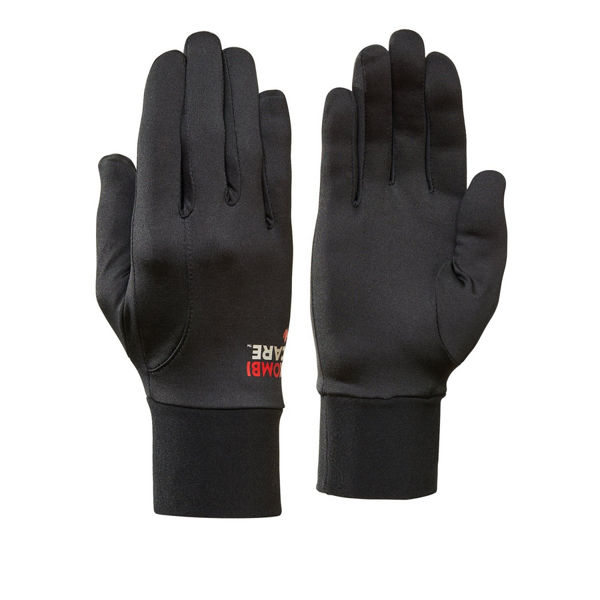 Picture of KOMBI GLOVES MINDFUL BLACK FOR MEN