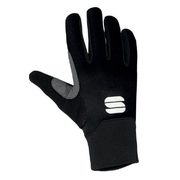 Picture of SPORTFUL GLOVES ENGADIN SOFTSHELL BLACK