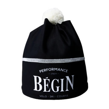 Picture of HAT BEGIN BLACK