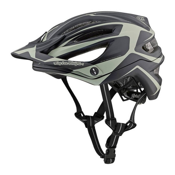 Picture of TROY LEE DESIGN BIKE HELMET A2 MIPS DROPOUT STONE