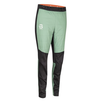Picture of BJORN DAEHLIE CROSS COUNTRY SKI PANT BOOSTER MALACHITE GREEN FOR WOMEN