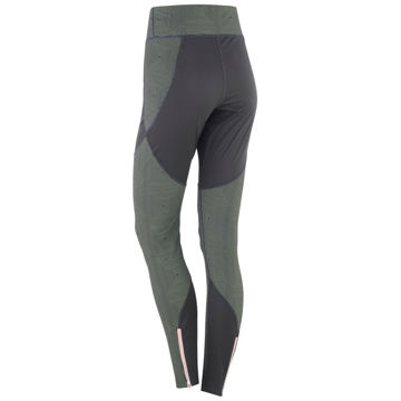 Picture of KARI TRAA CROSS COUNTRY SKI PANT TIRILL TIGHTS DOVE FOR WOMEN