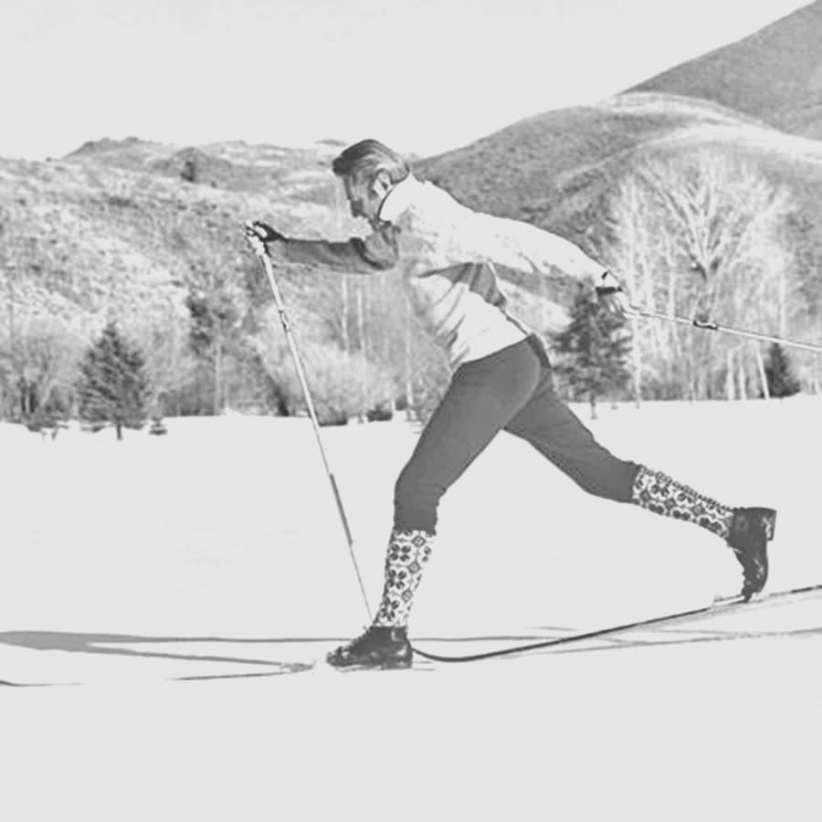 Picture for category Cross country ski