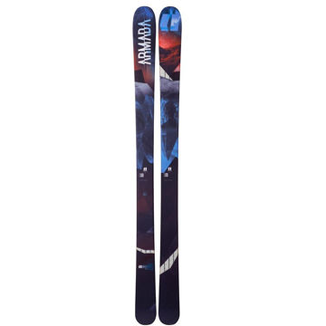 Picture of ARMADA ALPINE SKIS INVICTUS 99 TI BLUE 2018 FOR MEN