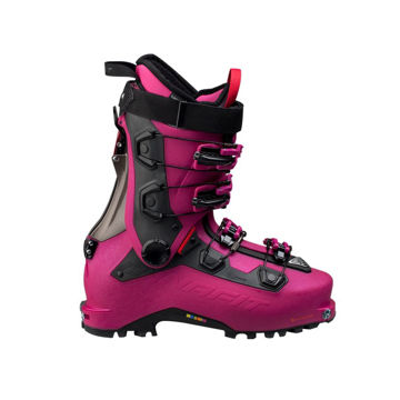 Picture of DYNAFIT APLINE SKI BOOTS BEAST W PINK/BLACK FOR WOMEN