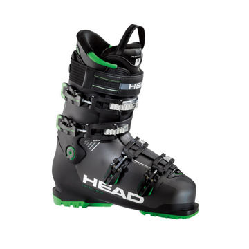 Picture of HEAD APLINE SKI BOOTS ADVANT EDGE 95 ANTH/GREEN FOR MEN