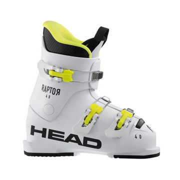 Picture of HEAD APLINE SKI BOOTS RAPTOR 40 WHITE FOR JUNIORS