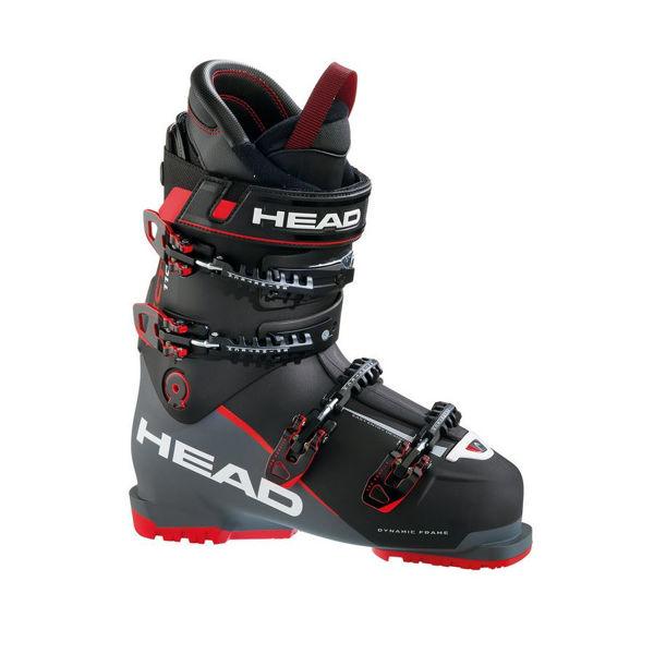 Picture of HEAD APLINE SKI BOOTS VECTOR EVO 110 BLACK/RED FOR MEN