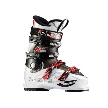 Picture of ROSSIGNOL APLINE SKI BOOTS ALIAS SENSOR 70 WHITE FOR MEN