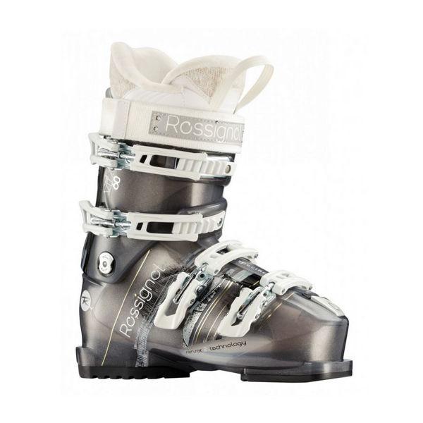 Picture of ROSSIGNOL APLINE SKI BOOTS VITA SENSOR2 60 BLACK FOR WOMEN