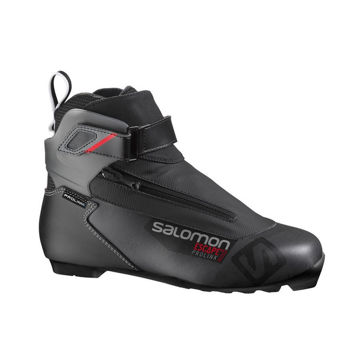 Image de BOTTES DE SKI DE FOND SALOMON ESCAPE 7 PROLINK NOIR