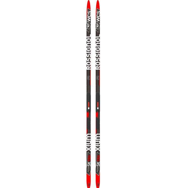 choisir le dernier vraie affaire à vendre SKIS DE FOND ROSSIGNOL X-IUM SKATING WCS S2 IFP POUR ADULTES(F/H)