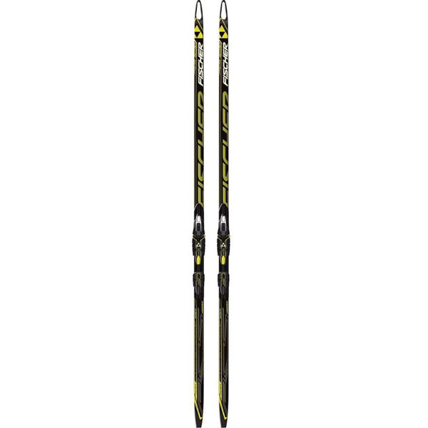 Picture of FISCHER CROSS COUNTRY SKIS SPEEDMAX SKATE PLUS STIFF HOLE NIS FOR ADULTS(W/M)
