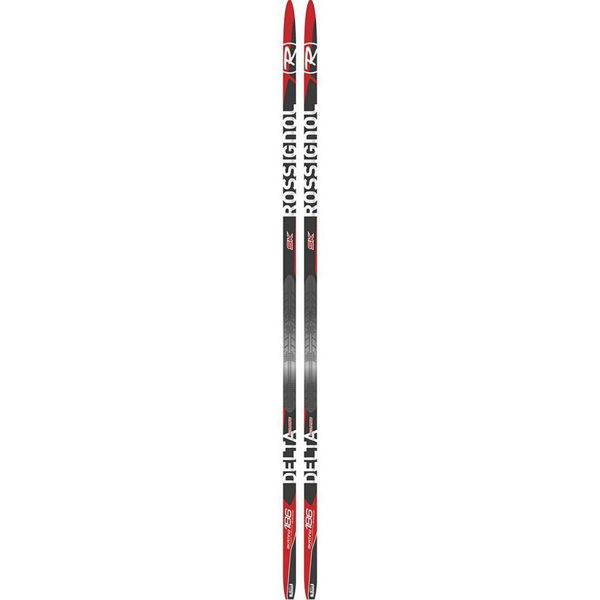 Picture of ROSSIGNOL CROSS COUNTRY SKIS DELTA COURSE SKATING NIS FOR ADULTS(W/M)