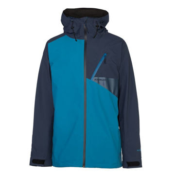 Picture of ARMADA ALPINE SKI JACKET CHAPTER GTX BLUE FOR MEN