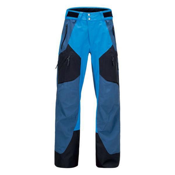 pretty nice 8cabf fbf4c PEAK PERFORMANCE ALPINE SKI PANT HELI GRAVITY BLUE FOR MEN