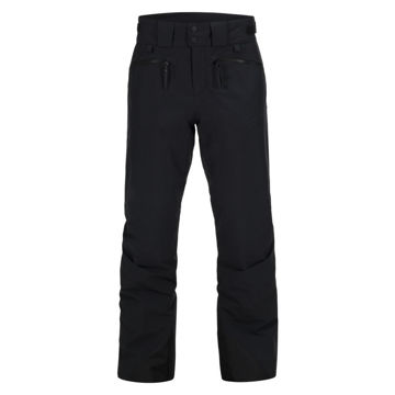 Picture of PEAK PERFORMANCE ALPINE SKI PANTS GREYHAWK ACTIVE W BLACK FOR WOMEN