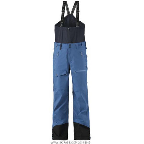 Picture of SCOTT ALPINE SKI PANT RIDGE BLUE FOR MEN