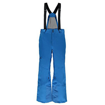 Picture of SPYDER ALPINE SKI PANT DARE ATHLETIC BLUE FOR MEN