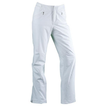 Picture of SPYDER ALPINE SKI PANTS TRAVELLER W WHITE FOR WOMEN