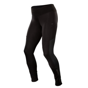 Picture of SUGOI CROSS COUNTRY SKI PANT FIREWALL 180 ZAP BLACK FOR WOMEN