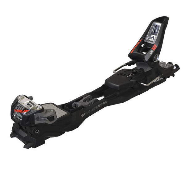 Picture of MARKER ALPINE SKI BINDINGS F12 TOUR EPF 165-325 S 110 BLACK