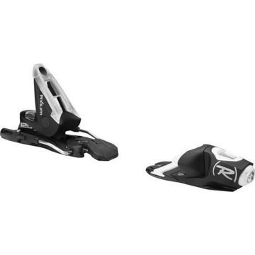 Picture of ROSSIGNOL ALPINE SKI BINDINGS AXIUM 120 B90 BLACK/WHITE