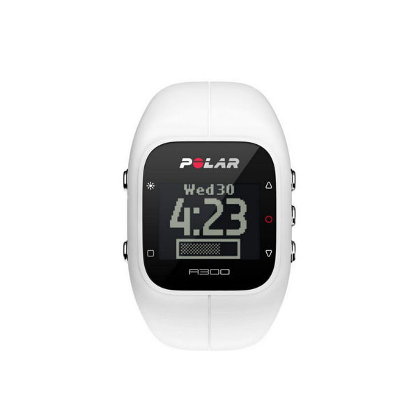Picture of POLAR BICYCLE WATCH A300 WHITE