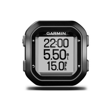 Picture of GARMIN BICYCLE CYCLOMETER EDGE 20