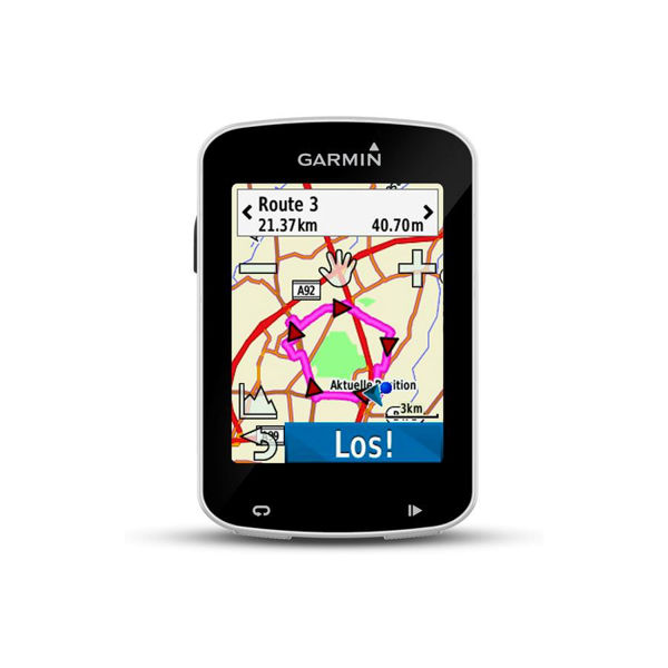 Picture of GARMIN BICYCLE CYCLOMETER EDGE EXPLORER 820 UNITE