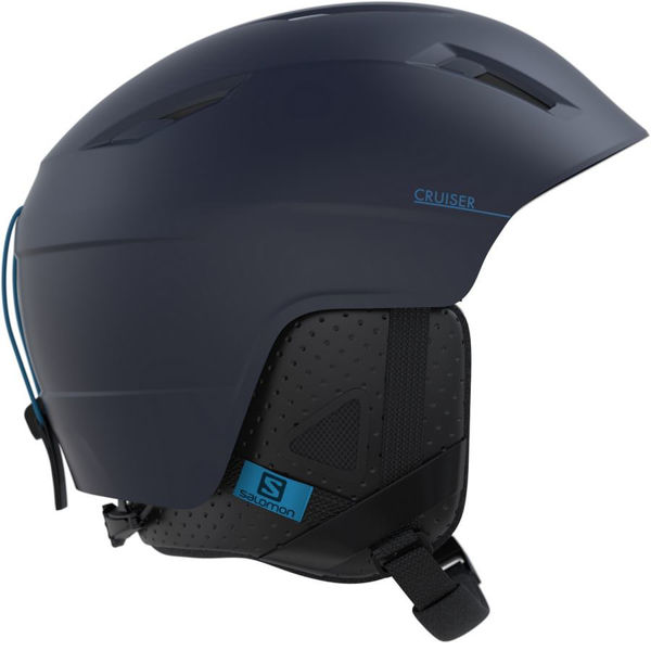 Picture of SALOMON ALPINE SKI HELMET CRUISER 2+ BLUE/HAWAIAN FOR MEN