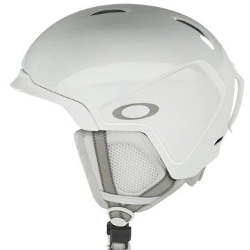 Picture of OAKLEY ALPINE SKI HELMET MOD 3 WHITE