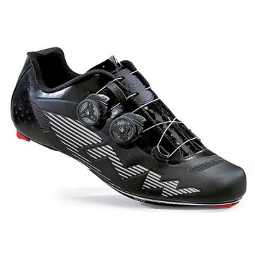 Picture of NORTHWAVE BIKE SHOES EVOLUTION PLUS BLACK
