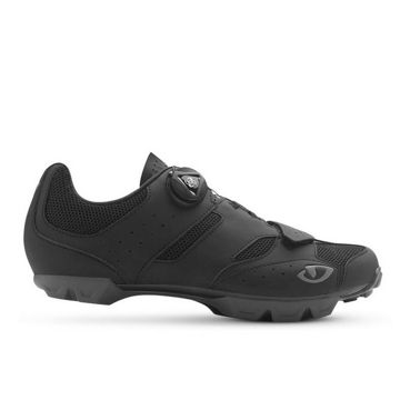 Picture of GIRO BIKE SHOES CYLINDER BLACK