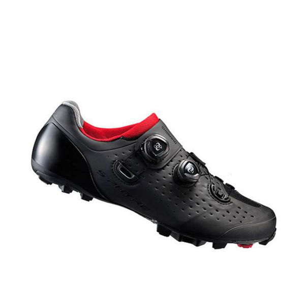 Picture of SHIMANO BIKE SHOES XC9L BLACK